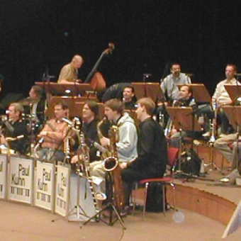 Paul Kuhn Big Band