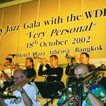 WDR Big Band, 2002