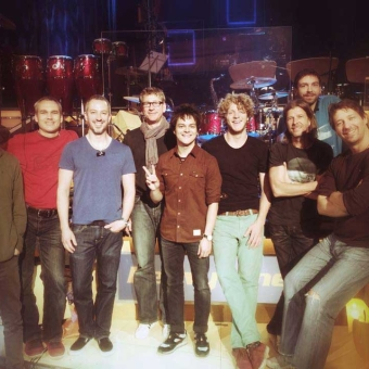 Jamie Cullum TV Total 2014